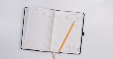 Write Your Way to Success: How Keeping a Diary Can Help You Achieve Your Goals