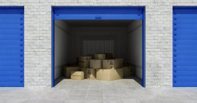Rent a Storage Unit: A First-Timer's Guide to Storing Excess Junk