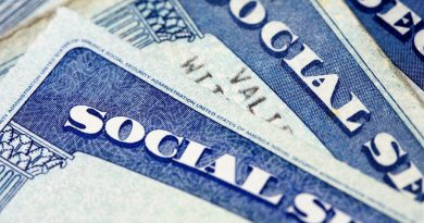 How to Apply for a Duplicate Social Security Card for My Child