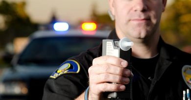 Can I Refuse a Breathalyzer? What You Need to Know About Saying No