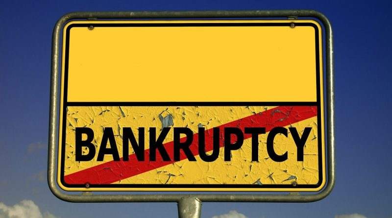 How to Avoid Business Bankruptcy