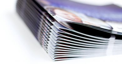 5 Tips for an Eye-Catching Product Brochure