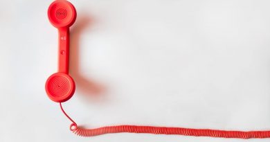 Landline Down: 10 Advantages Of VoIP That'll Make You Ditch Your Old Business Phone System
