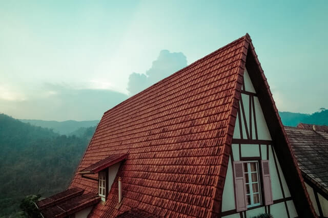 Common Residential Roofing
