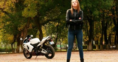 Leather Vs. Textile MC Riding Jackets