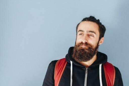 beard growing tips