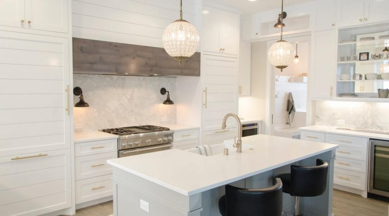 5 Simple Steps for Creating Kitchen Remodel Budgets