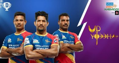 All You Need to Know About Fantasy Kabaddi