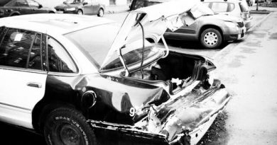 4 Reasons to Hire a Lawyer After a Car Accident