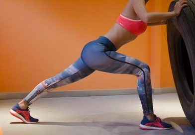 Benefits of Wearing the Correct Gym Wear While Working Out