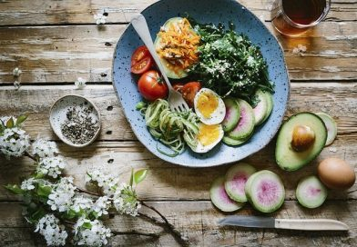 Healthy Eating: What Does Good Nutrition Mean?
