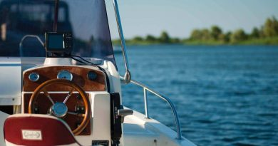 Are There Any Real Reasons to Get a Boat?