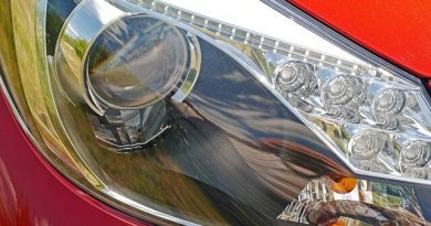 LED Headlight: What Makes Them Better than Halogen?