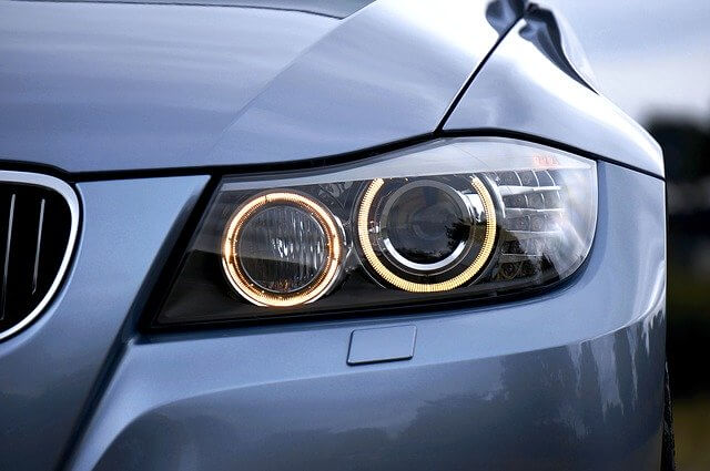 Why LED Headlights are Better than Halogen
