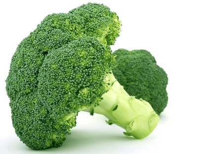 What is the best way to freeze broccoli