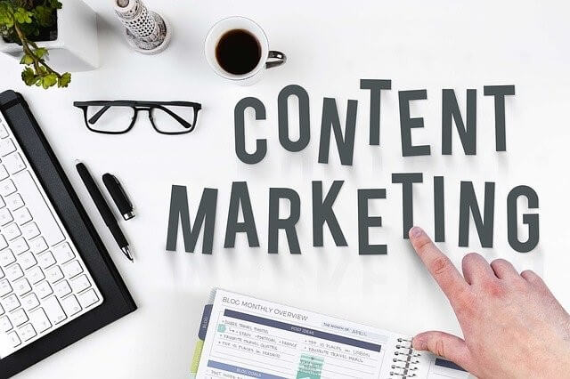 Enhancing Your Content Marketing With SEO