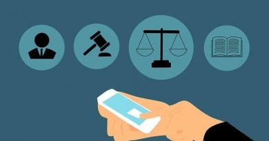 The Best Ways To Upgrade Your Law Firm