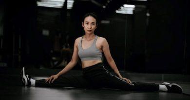 Top 5 Benefits Of Splits Pose