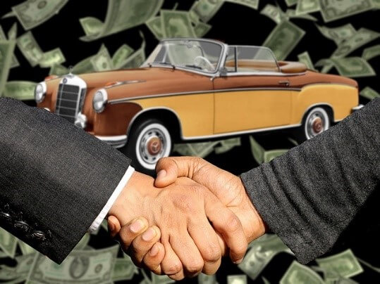Saving tips to your car