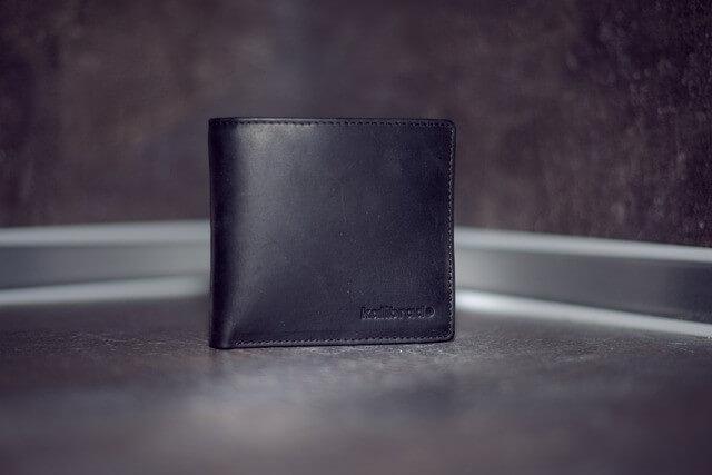 Choosing Mens Wallet