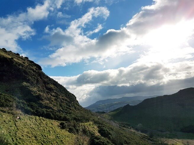 Guide to Edinburghs Great Outdoors