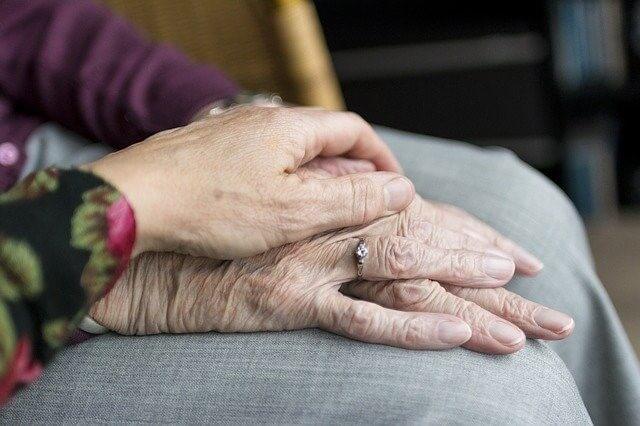 Tips For Preventing Falls In Seniors
